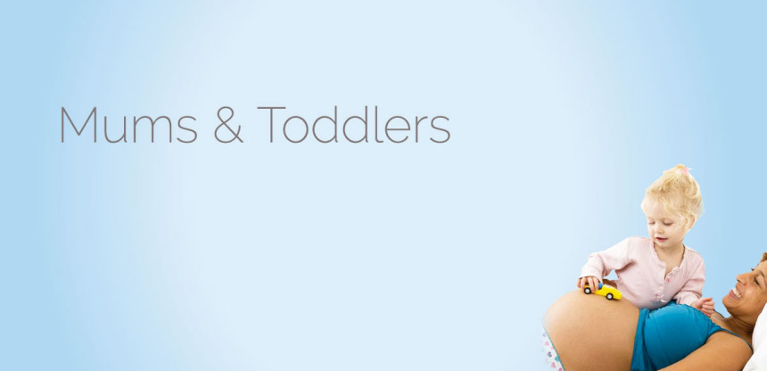 mums-toddlers